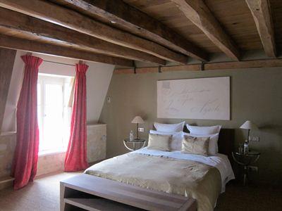 chambres et suites de charme dans le perche. Black Bedroom Furniture Sets. Home Design Ideas